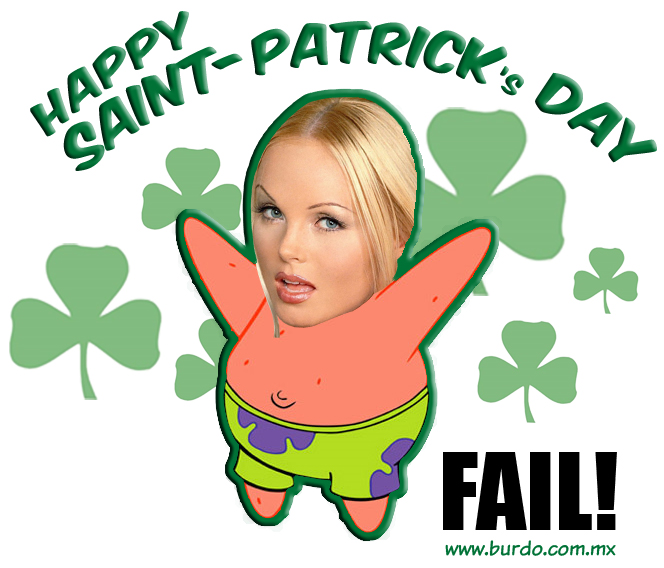 sainpatricksday
