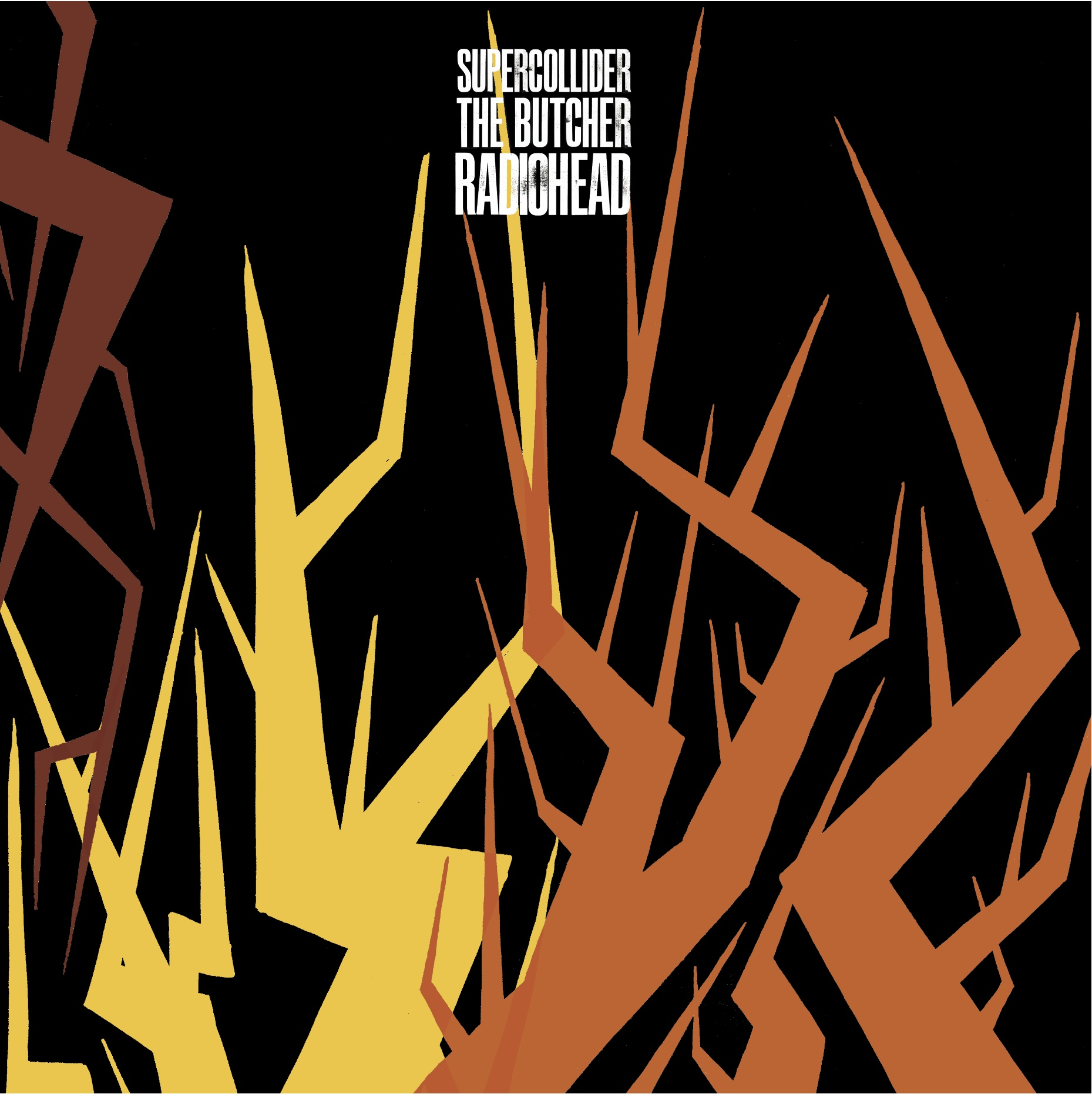 Supercollider - TheButcher HI RES