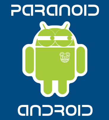 Paranoid Android
